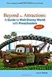 Beyond the Attractions, Lisa Battista, 1463791399
