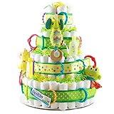 Bundle of Joy - Diaper Cake