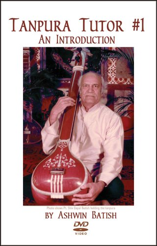 Tanpura Tutor 1 - An Introduction