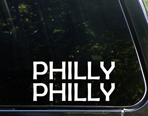 Philly Philly - 7-3/4