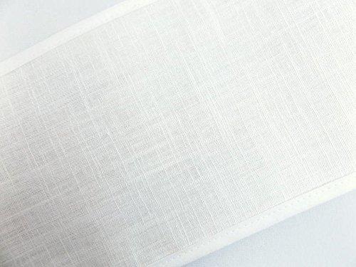 着付け小物 伸縮ベルト付へちま涼感前板帯板