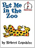Put Me in the Zoo, Robert Lopshire, 0606265171
