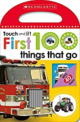 Image of the product First 100 Things That Go that is listed on the catalogue brand of .