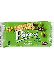 Gran Pavesi Olive Cracker, 280g
