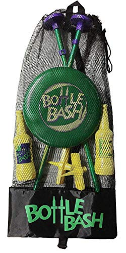 Bottle Bash Standard Game Set (Limited - Games Shop Tailgating