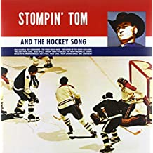Stompin' Tom And The Hockey Song (Vinyl)