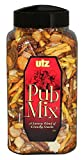 Utz Pub Mix, 44 oz Barrel
