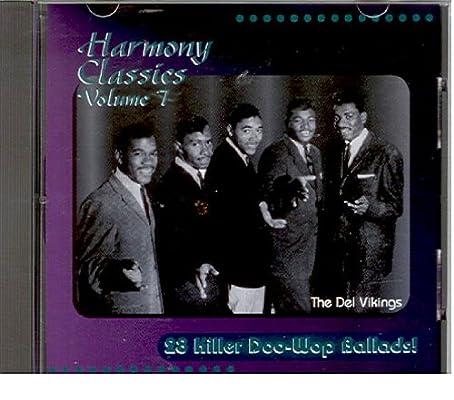 Harmony Classics, Volume 7: 28 Killer Doo-Wop Ballads