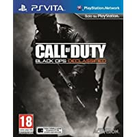 Call of Duty: Black Ops Declassified (PlayStation Vita)