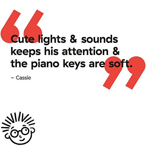 51DYIwZQonL - Baby Einstein Discover and Play Piano