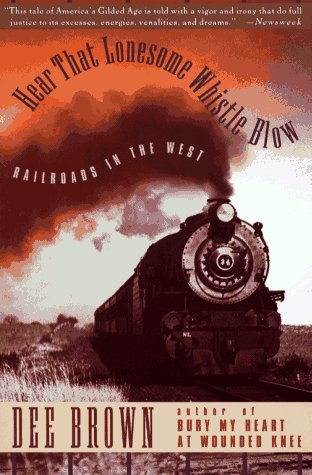 Hear That Lonesome Whistle - Hear That Train