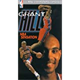 Grant Hill NBA Sensation