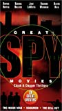 Great Spy Movies (Inside Man/Hangmen/The Sell Out) - EP Mode [VHS]