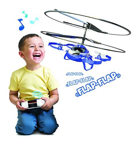 Drone-Mi Primer (Worldbrands 84773): Amazon.es: Juguetes y juegos