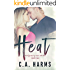 HEAT (Montgomery Men Book 2)