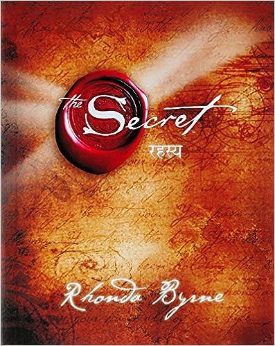 Book Rahasya/ The Secret(Hindi)