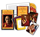 Living Wisdom with His Holiness the Dalai Lama, Don Farber and Dalai Lama XIV, 1591794579