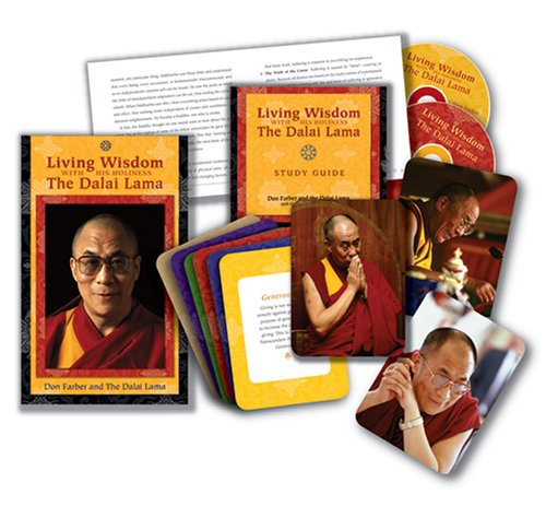 Living Wisdom with His Holiness the Dalai Lama