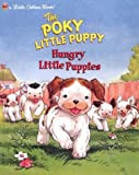 Hungry Little Puppies, Bruce Talkington, 0307988821