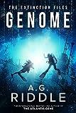 Kyпить Genome (The Extinction Files Book 2) на Amazon.com
