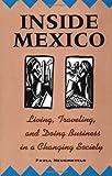 Inside Mexico, Paula Heusinkveld, 0471089796