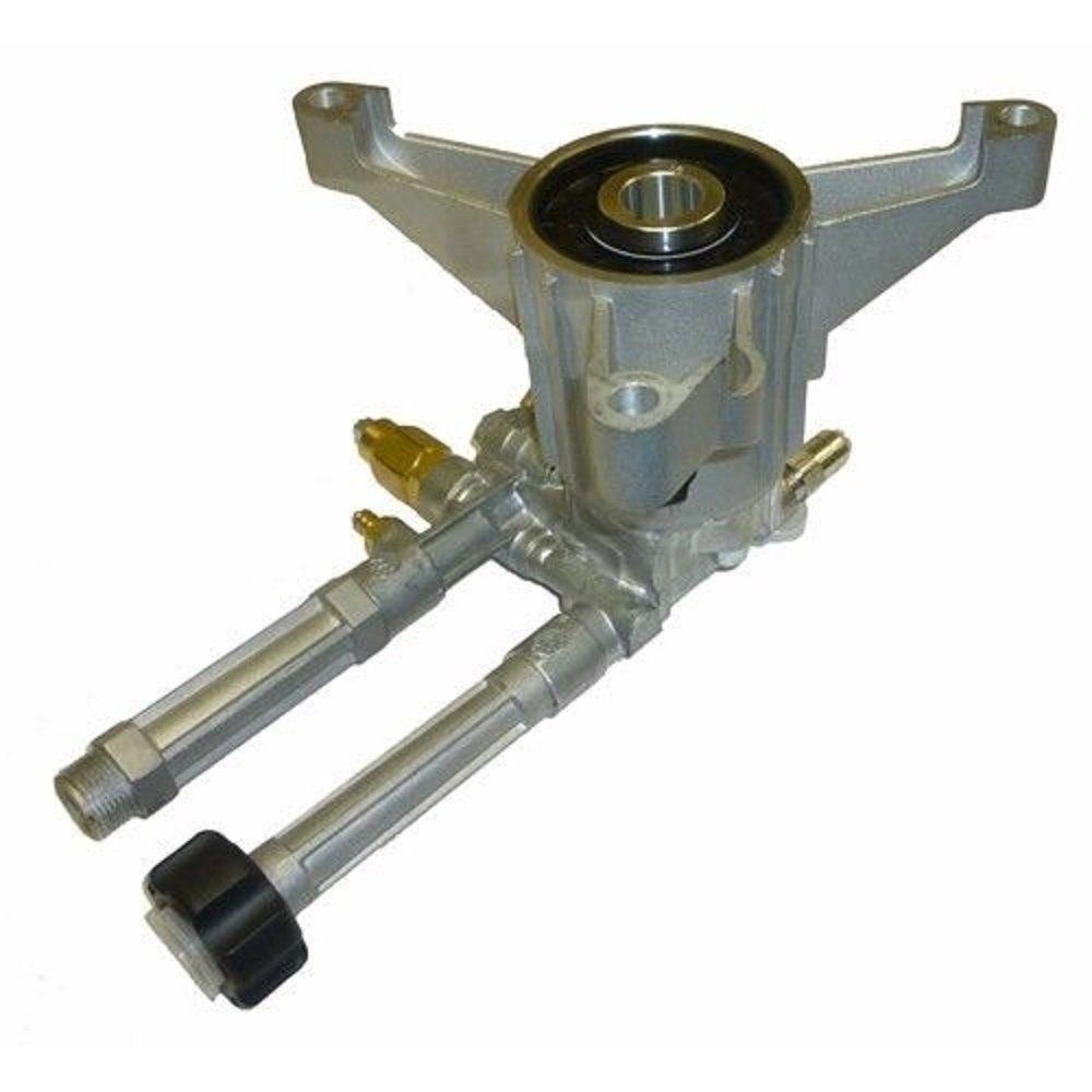 Annovi Reverberi 2600 PSI Triplex Plunger Pumps EZ Start AR North America SRMW22G26-EZ-SX