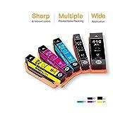 E-Z Ink (TM) Remanufactured Ink Cartridge