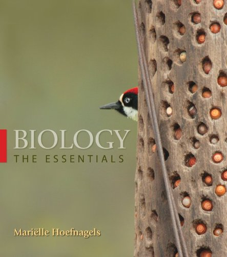 Connect Biology with LearnSmart Access Card for Biology: The Essentials