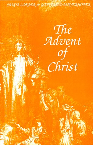 Download The Advent of Christ pdf epub