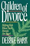 img - for Children Of Divorce book / textbook / text book