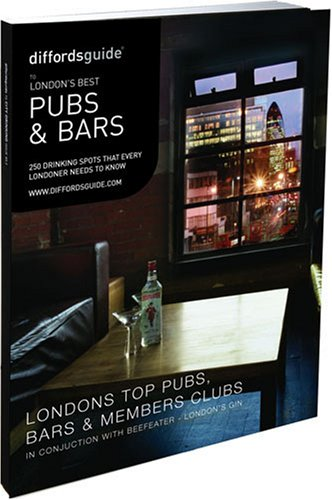 Download Diffordsguide to London's Best Pubs and Bars PDF