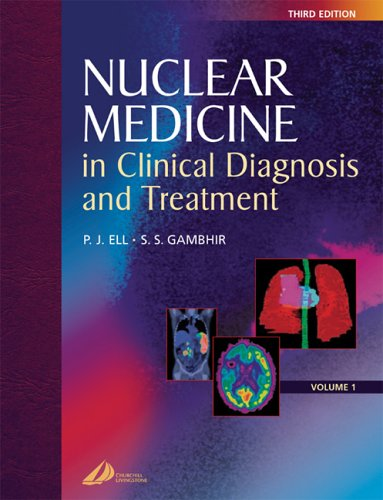 Nuclear Medicine in Clinical Diagnosis and Treatment: 2-Volume Set, 3e
