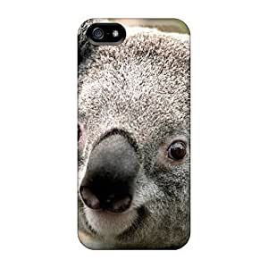 BretPrice Design High Quality Koala Cover Case With Excellent Style For Iphone 5/5s