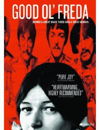 - Good Ol' Freda