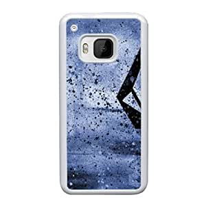 Beautiful Designed With Volcom Theme Phone Shell For HTC One M9