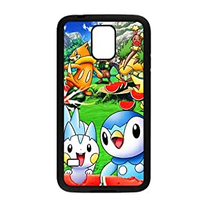 Happy Watermelon Pokemon Cell Phone Case for Samsung Galaxy S5