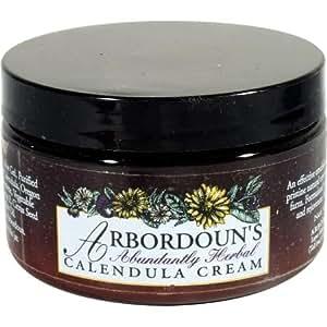 Abundantly Herbal Calendula 4 Ounces