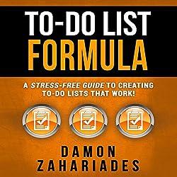 To-Do List Formula