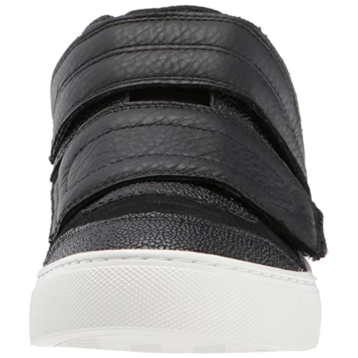 Skechers Side Street - Smooth Over Nero Pelle