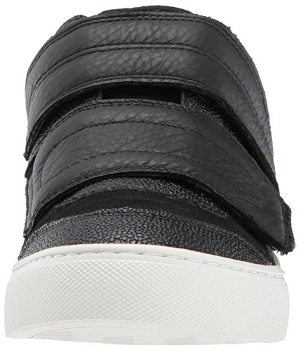 Skechers Side Street - Smooth Over Noir Cuir