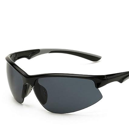 KOMNY Gafas de Sol Hombre Diseñador de la Marca Gafas de Sol ...