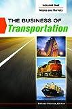 The Business of Transportation, Darren Prokop, 031339735X