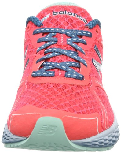 Multicolore running New Pink B Diva Balance femme Pw Chaussures de Mehrfarbig W980 13 Cqw01qX4