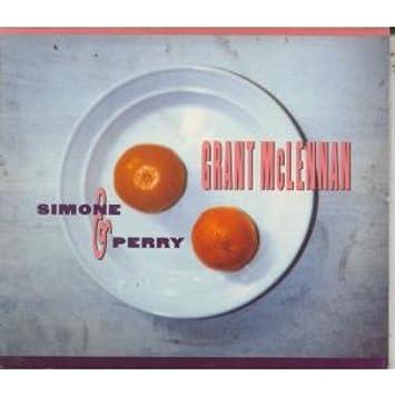 Simone & Perry