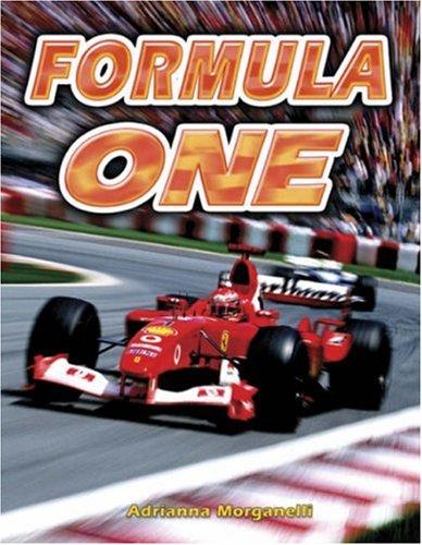 Formula One (Automania!)