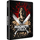 Machete Kills - Limited Edition Steelbook