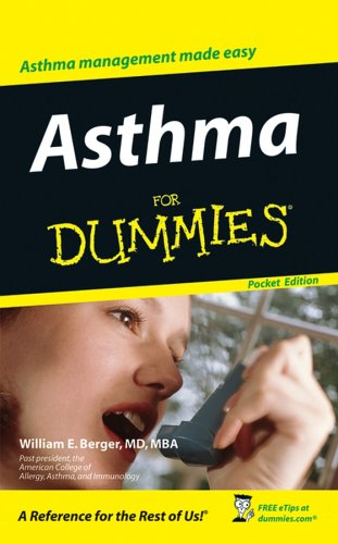 Asthma For Dummies