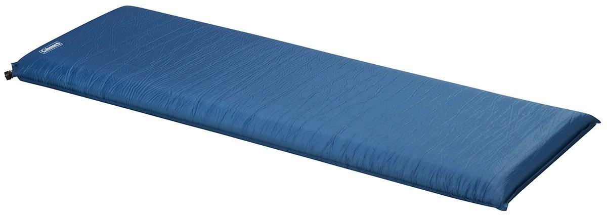 mattress with sleeping sleep mats hillman inflating pad camp mat dp backpacking amazon com self