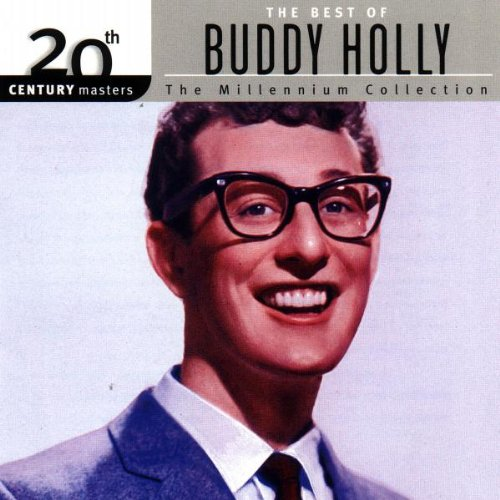 The Best Of Buddy Holly  20Th Century Masters  Millennium Collection
