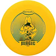 Gateway Disc Sports Sure Grip 4S Magic Putter Golf Disc [Colors may vary]